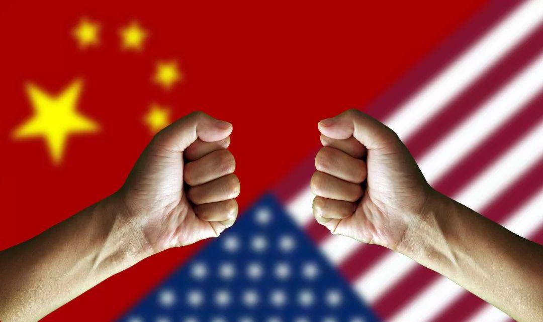 中国输美产品加征的关税
